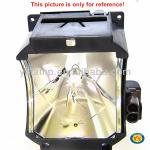 Projector Lamp for Sharp XV-ZW60 projector-Genuine Original Lamp with Housing,Part Code BQC-XGSV1E-XV-ZW60