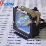 Projector lamp POA-LMP54 with housing for Sanyo PLV-Z1-POA-LM54