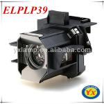 Replacement Lamp For Epson Projector Lamp ELPLP39 Compatible EMP-TW700/EMPTW700-EMP-TW700