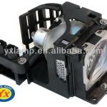 Projector Lamp for Sanyo PLC-XU78 projector-Genuine Original Lamp with Housing,Part Code 6103349565-PLC-XU78