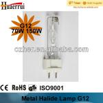 metal halide lamps 70W 830 G12-MH