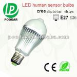 warm white color induction lamps e27-PD-QP60-G1