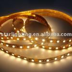 5050SMD Non-waterproof led flexible strip light IP65-ES60-S5050