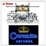 CORONA NEON SIGN-NH-NS-05