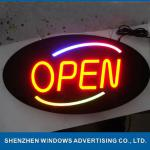 Open LED Neon Sign-SDF-57