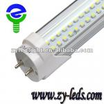 T8 1200 4ft 18w SMD white IPS flexible led neon tube-ZY-T8-1200-18w-W-IPS