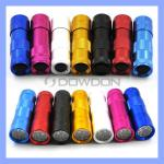 12LED UV Flashlight Money Detector UV Light-UV-03