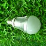 Energy saving 5w led bulb-LX-BL-5W-E27