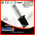 stable performance long warranty auto head lamp ac 55w hid xenon bulb-h3,H3