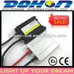 12V 35W HID lamp /Auto lamp/35W/55W/slim ballast conversion kit-H1
