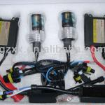 Car AC Slim H1 H7 9005 9006 Focus 6000K 12V 35W HID Ballast Xenon Light Kit-12V 35W