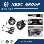 NSSC 2013 Xenon off-road Work lights-NSSC-WL-HID-9