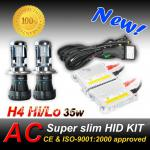 HID xenon kit-DM H4H/L-35w-super slim