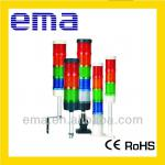 EMA 50mm/70mm Multi-layer LED Signal Tower light/Stack Light/Light Tower for machinery-05 Series