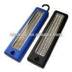 72 LED Work Light with 3 Magnets and Hanging Hook-
