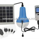 Solar Lamp With Mobile Charger For Phone For Samsung Nokia Sony Solar Light Indoor Home And Outdoor Garden Lighting-SW-HS10-5LL