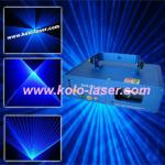 500mW blue laser projector, blue stage light-KL-S500B