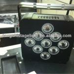 9*15W Led DMX slim par light-PL-09B