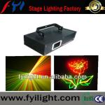 hot sale disco 200mw RGY MINI laser spot light-FYI-L010