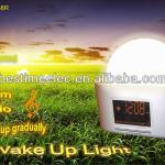 Wake Up Light-1558R/1558S/1558C/1550R