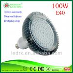Bridgelux 100w 150w cheap price e40 led high bay light AC85-265V with CE & ROHS-RX-GKDE40-100