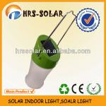 Solar Light for Indoor Light/Solar Camping Light/Solar Light-HRS-6025