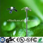 Flower Shape LED Garden Light/LED Solar Light IP65-HFSG027A