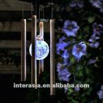 ECO-FRIEND solar wind chime light-IA-X 0404