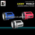 2014 New Multi Search Lights /Flash Light,Lantern ,Led Lamp For Outdoor Camping-E3405