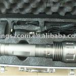 high quality hid torch/hid flashlight/hid xenon torch-Grey color