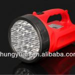 LED rechargeable searchlight LED-8022-LED-8022