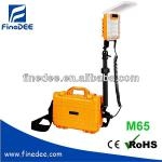 M65 Mobile Lighting Portable LED Rescue Light-M65