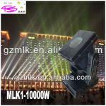 2014 new product guangzhou light MLK DMX 10000W outdoor lighting moving head discolor powerful searchlight (MLK1-10000W)-MLK1-10000W