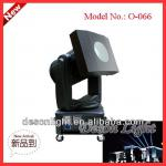 2KW/3KW/4KW/5KW Sharpy Moving head outdoor hid search light-O-066