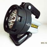 Rechargeable handheld powerful portable spotlight-JS207