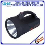 GHS-8203 With Patent Super Bright CREE T6 bright light torch led hand torch-GHS-8203