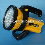 Rechargeable 37 LED Spotlight-GT-L02