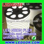 High Quality Led Neon Flex Rope with CE RoHS-LG-NF2515/2826