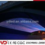 YD IP68 waterproof outdoor full color led display-YD-DGC-40