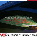 YD IP68 waterproof color full color led module pixel-YD-DGC-40