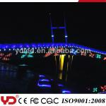 YD IP68 waterproof color led decorative outdoor signs-YD-DGC-40