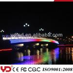 YD IP68 waterproof color changing outdoor signage led-YD-DGC-50