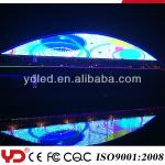 YD IP68 waterproof colorful module big screen led-YD-DGC-40