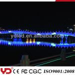 YD IP68 waterproof color changing led modules china-YD-DGC-40