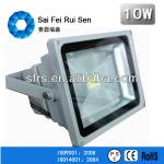 10W high quality outdoor lighting new products cob waterproof flood light led-