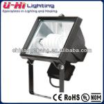 Enrica Compact Fluorescent Floodlight / Downlight 32W 65W-UHI-520