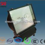 Outdoor metal halide flood light/CE Die-Casting Aluminum floodlights,Suiming 250/400W ODM/OEMflood light CE IP65-SM-SE005