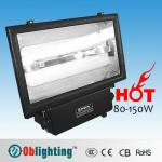 120W-150W Induction Outdoor Flood Light Fixture-F-B2003-1