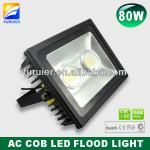 80W China supplier New designed outdoor led floodlight-F7-001-80W-SC