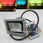 120w-10W color change led flood light-HDS-F7021